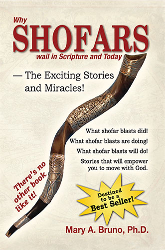 Why Shofars Wail In Scripture and Today